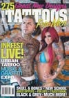 Tattoos for Men # 89 magazine back issue