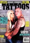 Tattoos for Men # 91 magazine back issue