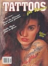 Tattoos for Women # 5 magazine back issue cover image