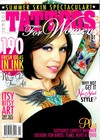 Tattoos for Women # 16 magazine back issue cover image