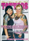 Tattoos for Women # 74 magazine back issue