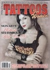 Tattoos for Women # 75 magazine back issue cover image