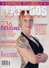 Tattoos for Women # 98 magazine back issue