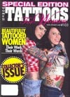 Tattoos for Women # 103 magazine back issue
