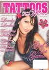 Tattoos for Women # 106 magazine back issue