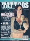 Tattoos for Women # 108 magazine back issue