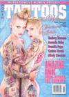 Tattoos for Women # 111 magazine back issue
