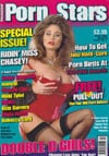 Teazer Porn Star Special # 1 magazine back issue cover image