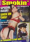 Teazer Smokin' Strippers Special # 1 magazine back issue
