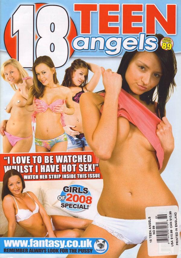 18 Teen Angels # 89 thumbnail