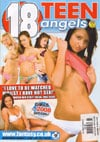 18 Teen Angels Magazine Back Issues of Erotic Nude Women Magizines Magazines Magizine by AdultMags