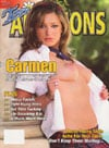 teen audtions xxx porn magazine back issues mvp group fresh young cunts stretched carmen bitch slapp Magazine Back Copies Magizines Mags