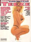 Teeze # 103 magazine back issue