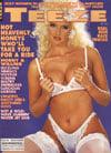 Teeze # 104 magazine back issue