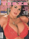 Teeze # 108 magazine back issue cover image