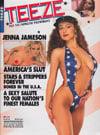 Jenna Jameson Teeze # 131 magazine pictorial