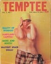 Temptee Vol. 2 # 1 magazine back issue