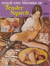 Tender Snatch Vol. 1 # 1 magazine back issue