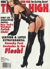 Thigh High Summer 1992 magazine back issue