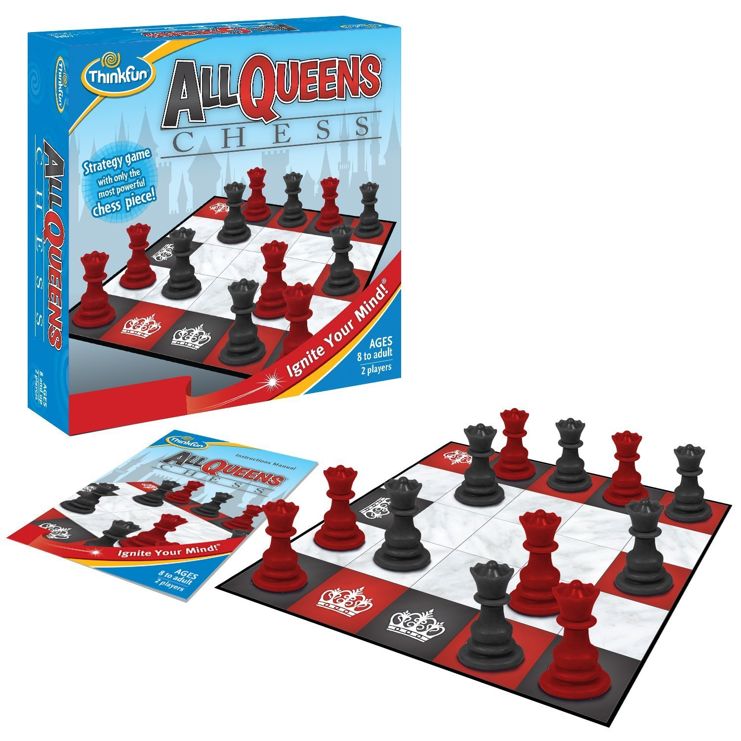 all-queens-chess