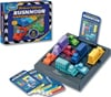 rush-hour-deluxe,Rush Hour Deluxe Edition Logic Game by ThinkFun
