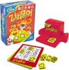 zingo,zingo bingo with a zing Game by ThinkFun