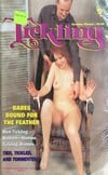 Tickling Magazine Back Issues of Erotic Nude Women Magizines Magazines Magizine by AdultMags
