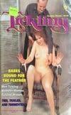 Tickling # 11 magazine back issue