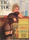 Tic-Toc Vol. 1 # 2 magazine back issue cover image