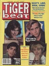 Tiger Beat December 1980 magazine back issue