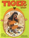 Tiger Babies # 1 magazine back issue cover image