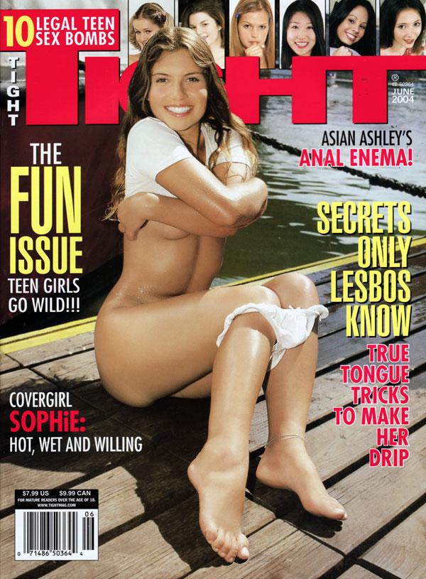tight magazine gretchen porn