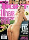Tight February 2007 magazine back issue