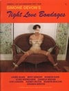 Simone Devon's Tight Love Bondages # 4 magazine back issue