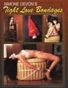 Simone Devon's Tight Love Bondages # 9 magazine back issue