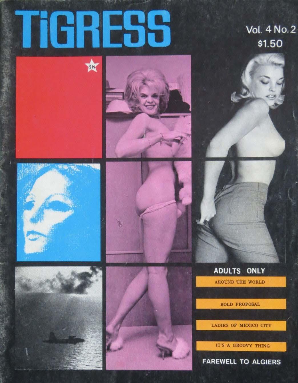 Tigress Magazine Back Issues of Erotic Nude Women Magizines Magazines Magizine by AdultMags