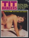 Tit Hangers Vol. 1 # 1 magazine back issue cover image