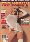 Lisa Lipps Top Heavy Vol. 2 # 2 magazine pictorial