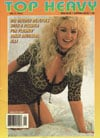 Top Heavy Magazine Back Issues of Erotic Nude Women Magizines Magazines Magizine by AdultMags