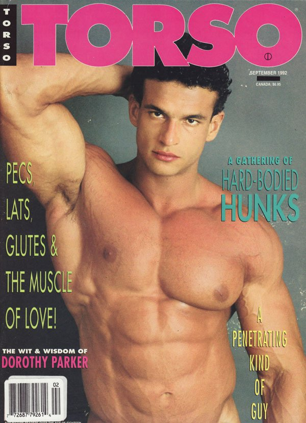 gay Porr Magazine
