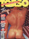 Kristen Bjorn Torso March 1987 magazine pictorial