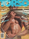 torso magazine anniversary issue 1987 xxx explicit nude pics of hot gorgeous men explicit pictorials Magazine Back Copies Magizines Mags
