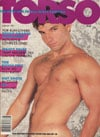 Unknown magazine cover Photographs Torso August 1987