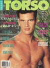 torso porn magazine 1993 back issues hot gay studs naked bears guys with huge cocks big dicks xxx se Magazine Back Copies Magizines Mags