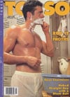 1995 back issues of torso xxx gay porn magazine hot wet nude dudes explicit hardcore shots big boner Magazine Back Copies Magizines Mags