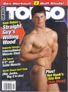 Torso June 2005 magazine back issue