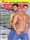 Torso September 2005 magazine back issue