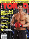 torso may 2006, world-class jocks, mauer vander muscle hunk naked, hot hardcore gay action in torso Magazine Back Copies Magizines Mags