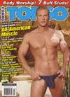Torso July 2009 magazine back issue