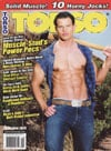 Torso September 2009 magazine back issue